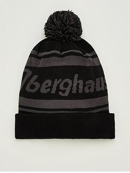 berghaus-berg-beanie-blackgreynbsp