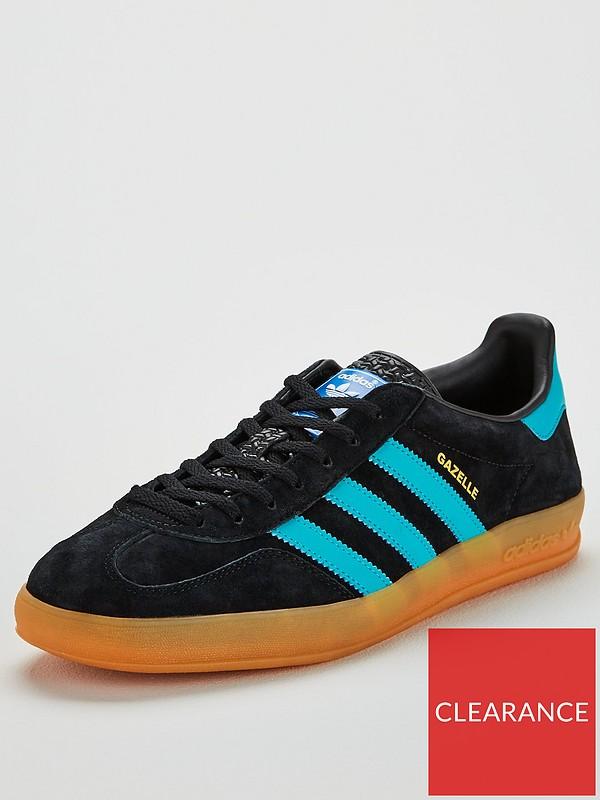 adidas gazelle indoor blue