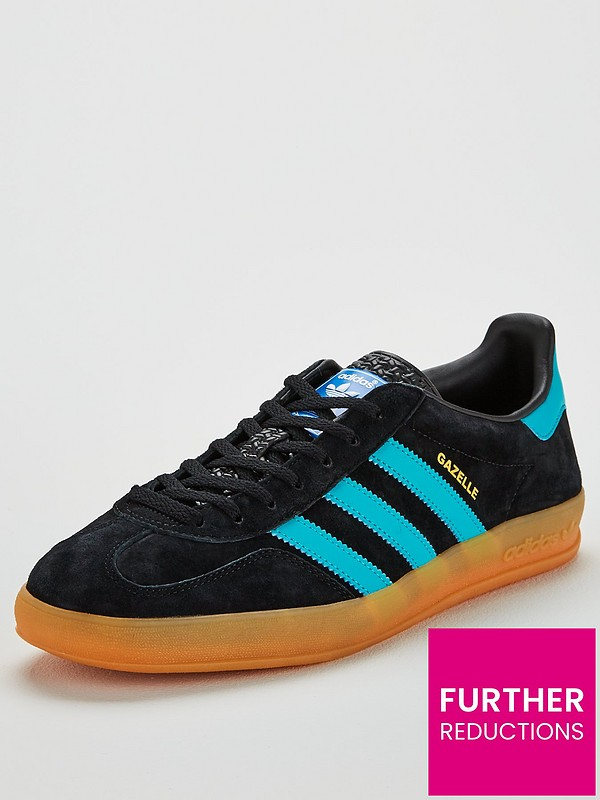 2gazelle adidas indoor