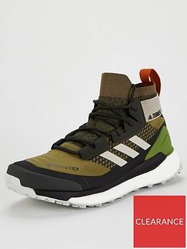 adidas-terrex-free-hiker-gortex-khaki