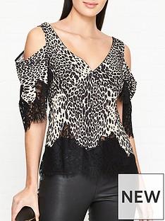mcq-alexander-mcqueen-leopard-print-lace-drop-shoulder-top-leopard