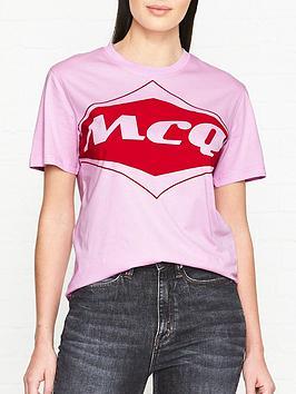 mcq-alexander-mcqueen-logo-band-t-shirt-pinkred