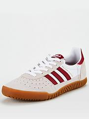 latest discount utterly stylish new authentic adidas Trainers | Mens adidas Trainers | Very.co.uk