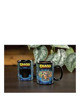 crash-bandicoot-heat-changing-mug