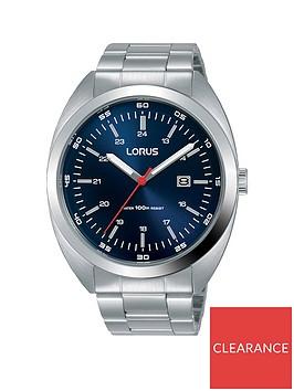 lorus-lorus-blue-sunray-date-dial-stainless-steel-bracelet-mens-watch