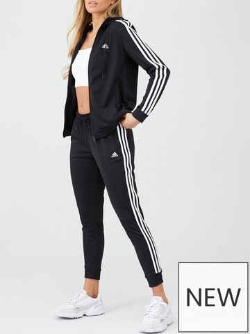 Comprimido Entretener chisme  Women's adidas tracksuits & clothing | Very.co.uk