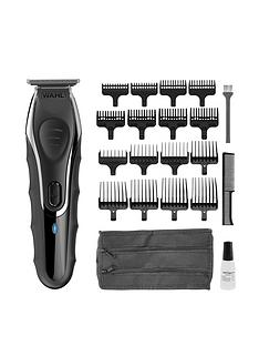 Wahl Wahl Aqua Blade Beard Trimmer