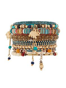 accessorize-nomad-lux-stretch-pack-bracelet