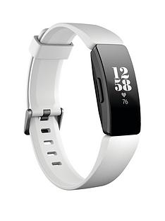 fitbit-inspire-hr-white
