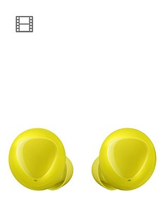 samsung-galaxy-buds-yellow