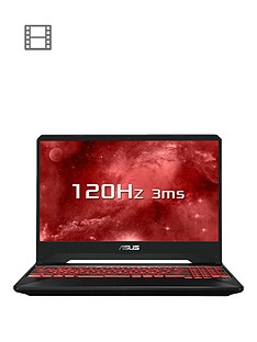 asus-asus-tuf-gamingfx505gm-al279t-intel-core-i7-8gb-ram-1tb-256gb-pci-e-156in-pc-gaming-laptop-nvidia-6gb-dedicated-graphics-gtx1060-v6g-black