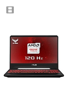 asus-asus-tuf-gaming-fx505dy-al006t-amd-ryzen-5-8gb-ram-1tb54r-256gb-pcie-ssd-156in-120hz-pc-gaming-laptop-amd-4gb-dedicated-graphics-rx560-4gb-black