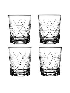 ravenhead-entertain-set-of-4-rum-tumbler-glasses