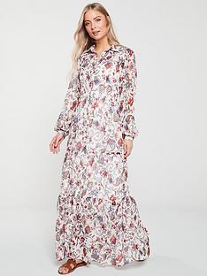 15b0d22a4a Maxi Dresses | Shop Maxi & Long Dresses | Very.co.uk