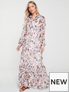 1751a1b70c863 Maxi Dresses | Shop Maxi & Long Dresses | Very.co.uk