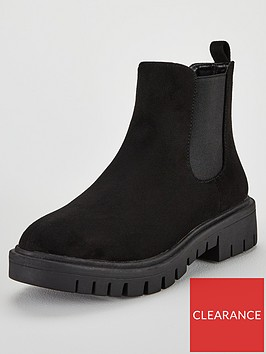 lost-ink-jett-cleat-chunky-ankle-boot
