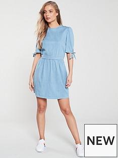 ad5aab56858 Denim Dresses   Dresses   Women   www.very.co.uk