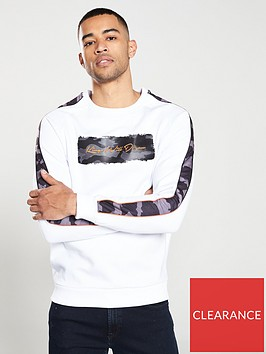 kings-will-dream-leven-crew-neck-sweater-white