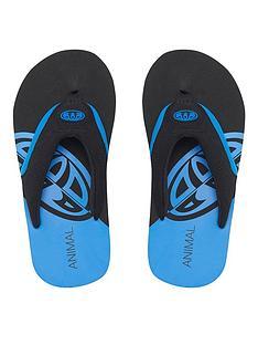 animal-jekyl-slice-flip-flops-blue