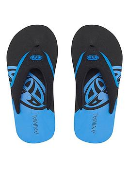 animal-jekyl-slice-flip-flops-blue