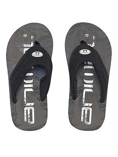 animal-jekyl-logo-flip-flops-grey
