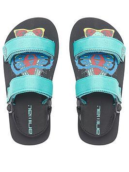 animal-toddlernbspbodhy-strap-sandals-black