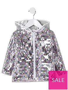 river-island-mini-girls-sequin-embellished-rain-mac-multi