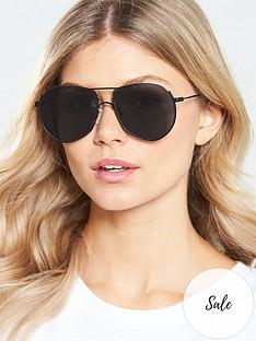 mcq-alexander-mcqueen-round-geometric-sunglasses-black