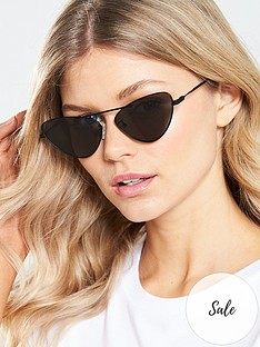 mcq-alexander-mcqueen-micro-cat-eye-sunglasses-black