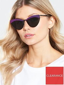 mcq-alexander-mcqueen-layered-cat-eye-sunglasses-black