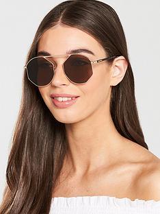mcq-alexander-mcqueen-hexagon-sunglasses