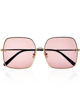 stella-mccartney-oversized-square-sunglasses-gold