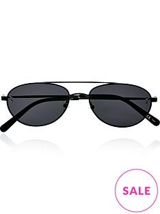 stella-mccartney-micro-double-bridge-sunglassesnbsp--black