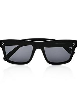 stella-mccartney-flat-wayfarer-sunglasses-black