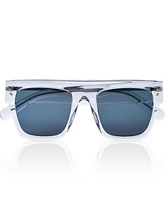stella-mccartney-clear-acetate-wayfarer-sunglasses-blue