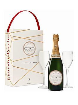 laurent-perrier-champagne-brut-nv-750ml-gift-set-with-2-glasses