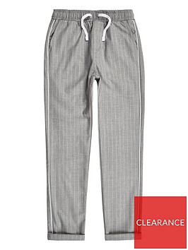 river-island-boys-pinstripe-trousers-grey