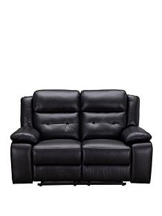 martelle-real-leatherfaux-leather-2nbspseater-manual-recliner-sofa