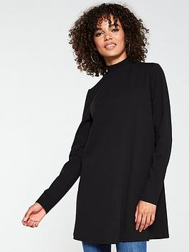 v-by-very-long-sleeve-tunic-black