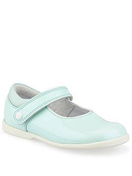 start-rite-slide-mary-jane-shoe