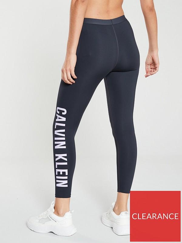 Calvin Klein Sport Leggings 78 Tight