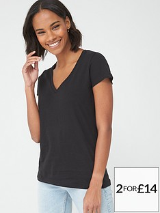 v-by-very-the-essentialnbspv-neck-t-shirt