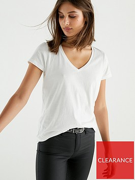 v-by-very-the-essential-v-neck-t-shirt-ivory