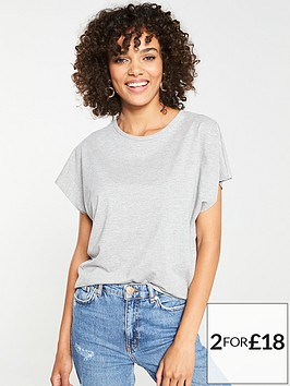 v-by-very-the-essential-round-neck-t-shirt-grey