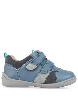 start-rite-infant-boys-grip-strap-shoes-blue