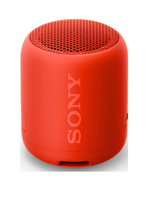 sony speaker srs xb12 manual instructions