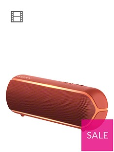 sony-sony-srs-xb22-portable-waterproof-wireless-bluetooth-speaker-with-extra-bass-amp-lighting