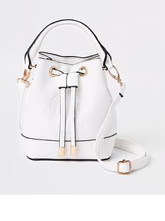 river-island-girls-ri-bucket-bag-white