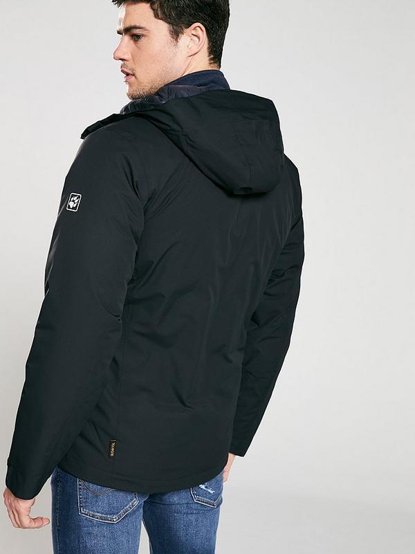 Cena fabryczna Data wydania: buty temperamentu Argon Storm Jacket - Black