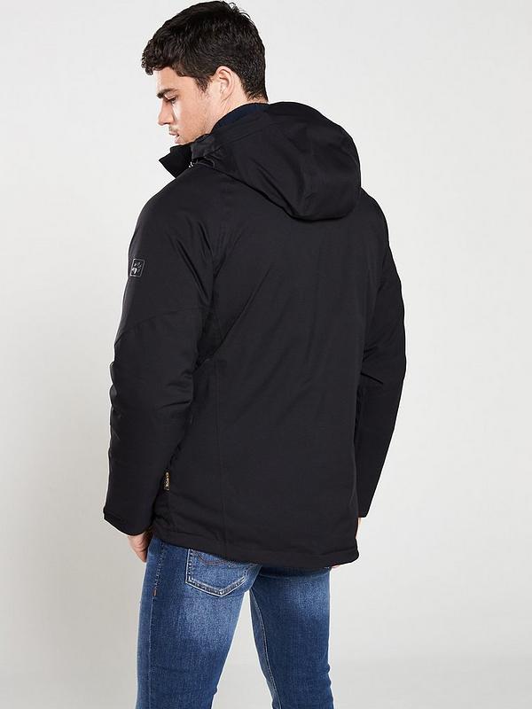 neueste trends beliebte Geschäfte reduzierter Preis Troposphere Jacket - Black